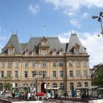 Hotel Des Postes