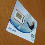 Base Sim Card