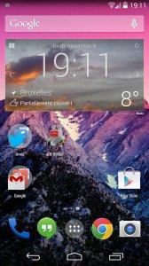 Bureau Nexus 5