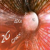 Tunnel EDGE GPRS 2G