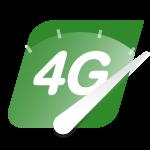 4G à Bruxelles de Mobistar