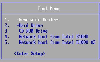 PC-Boot