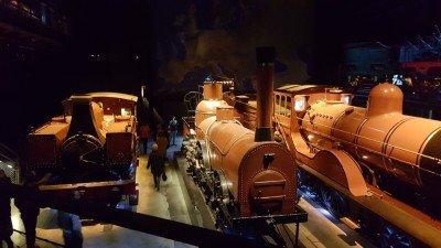 Train World Salle 1