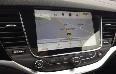 Opel Astra Sport Tourer IntelliLink